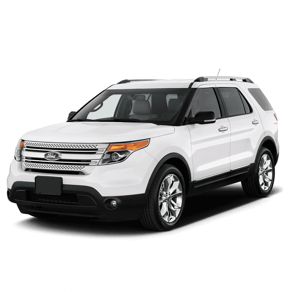 Выкуп Ford Exploer