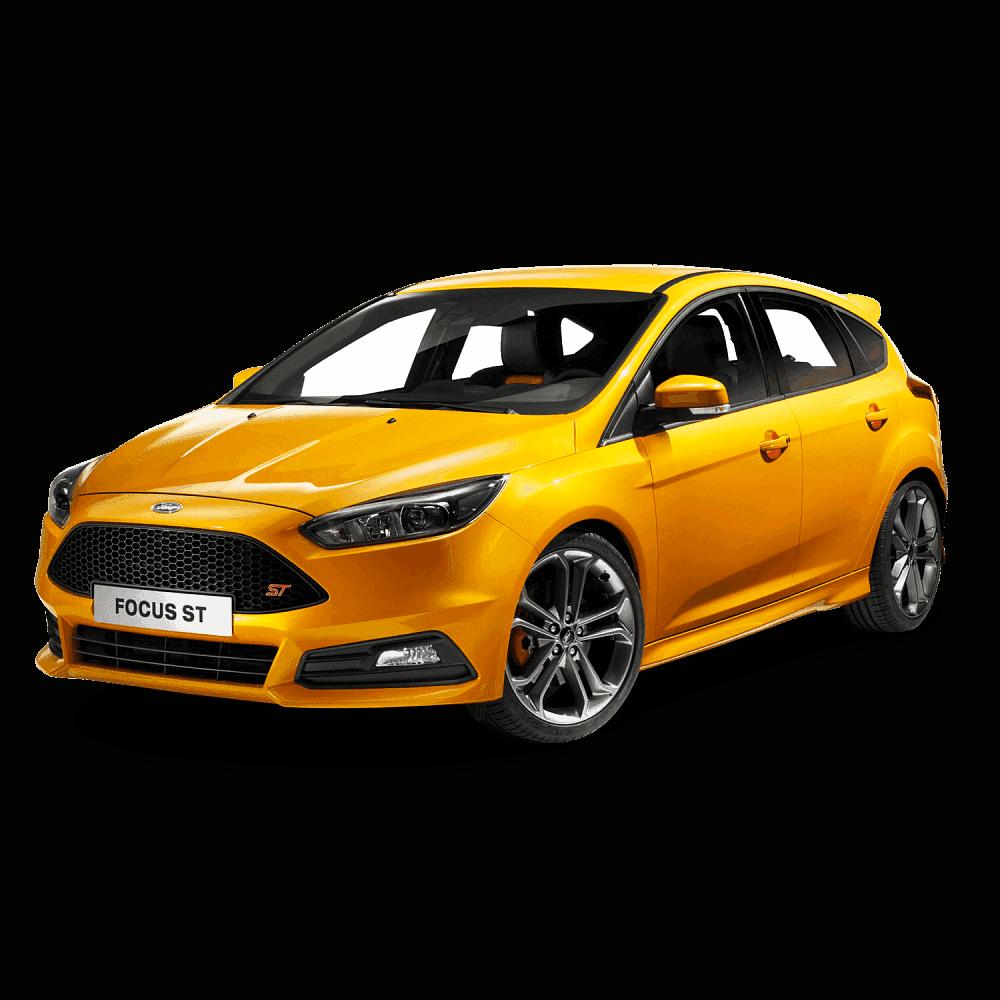 Выкуп Ford Focus-ST
