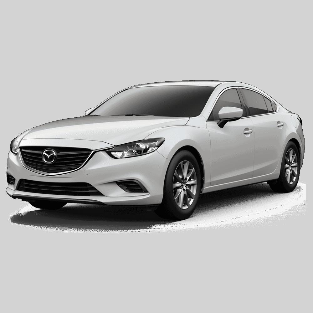 Выкуп Mazda 6 с пробегом