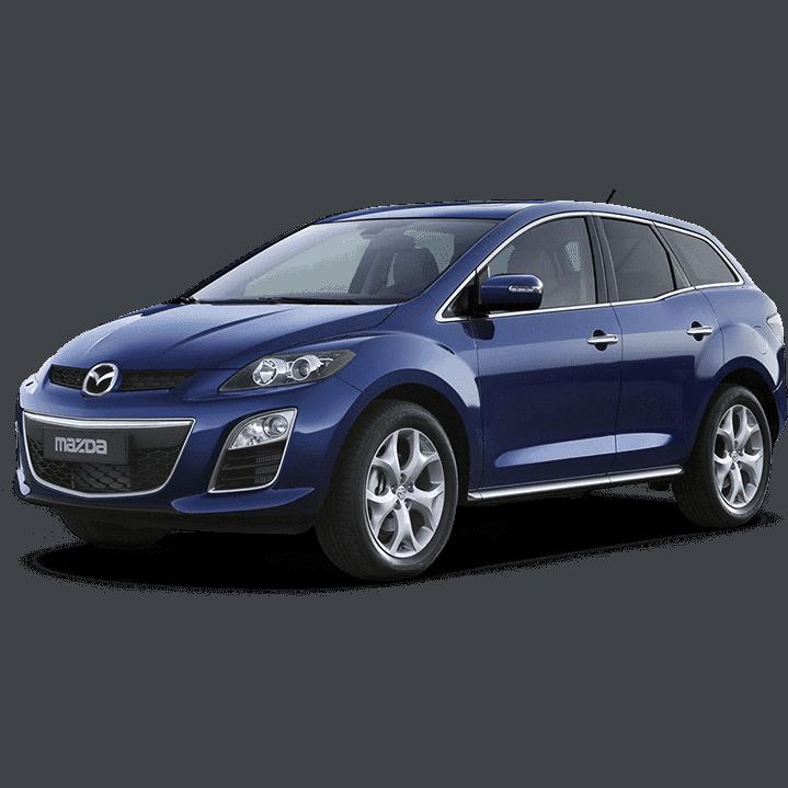 Выкуп Mazda CX-7 с пробегом