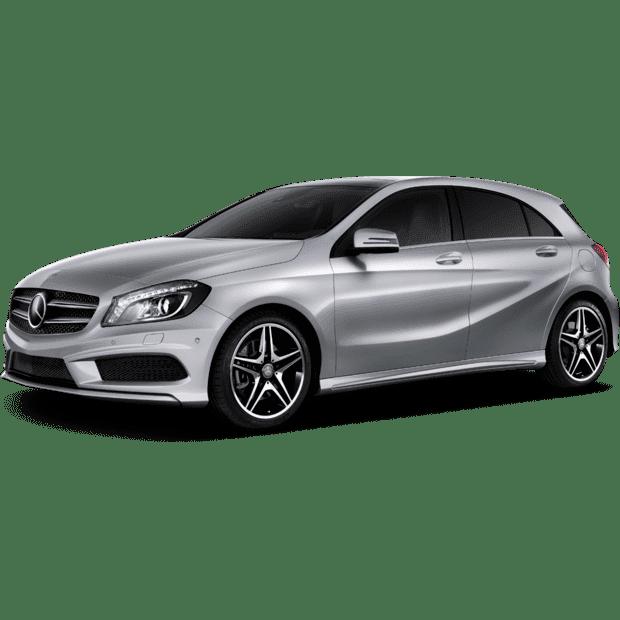 Выкуп Mercedes A-klasse с пробегом