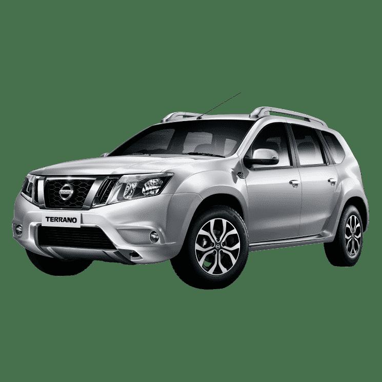 Срочный выкуп Nissan Terrano