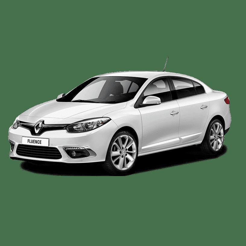Срочный выкуп Renault Fluence