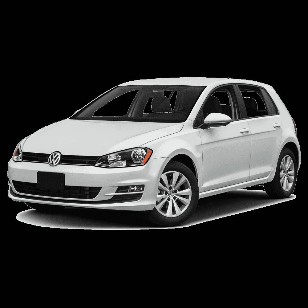 Выкуп Volkswagen Golf в любом состоянии за наличные